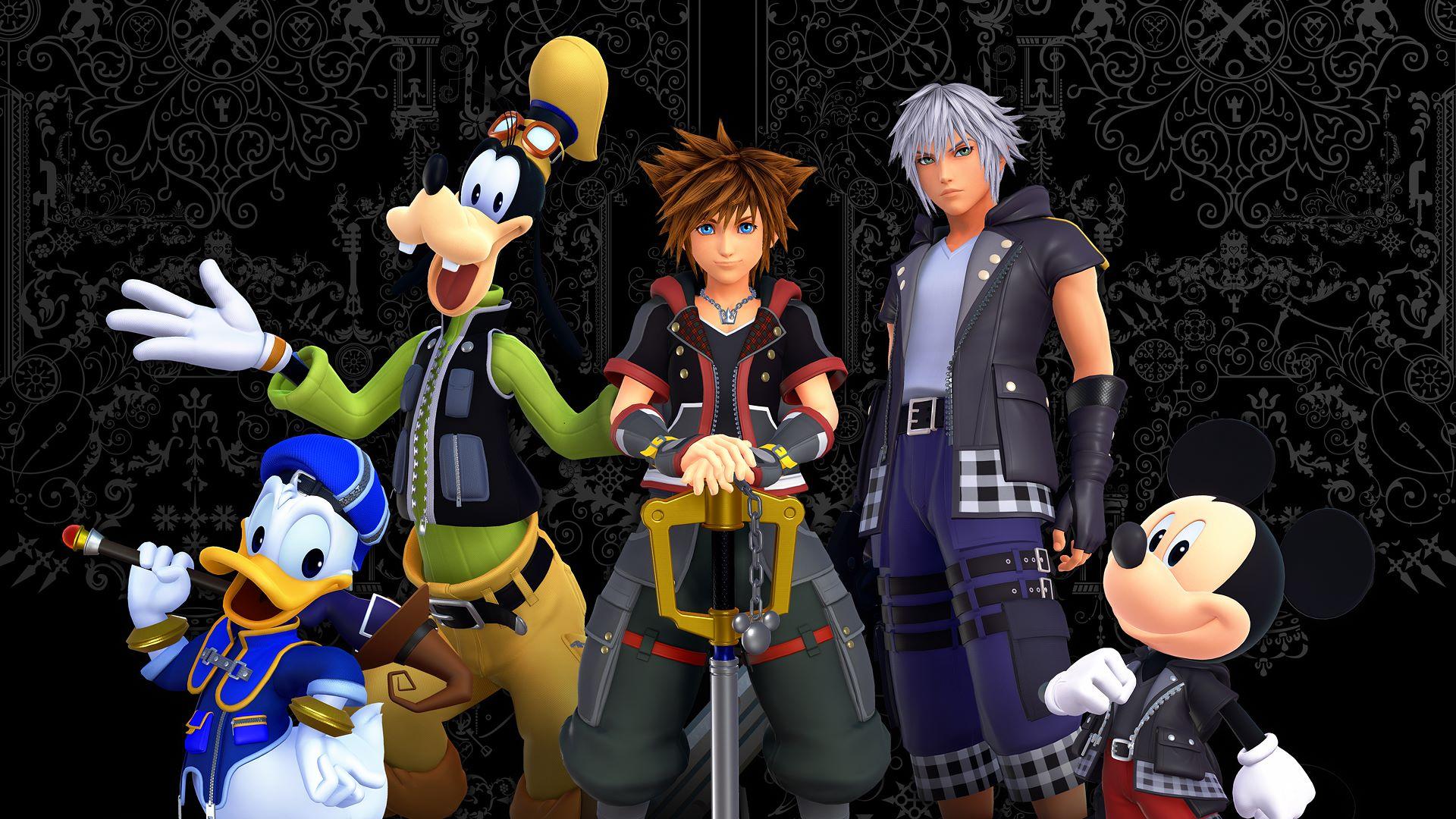 Recensione Kingdom Hearts 3: il ritorno del magico trio thumbnail