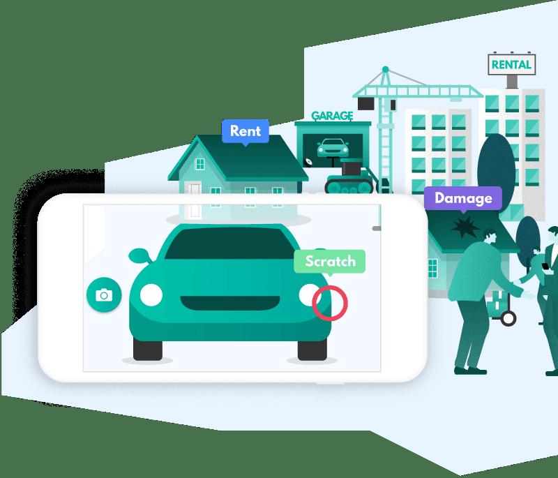 ProovStation: l'intelligenza artificiale al servizio del mondo automotive thumbnail