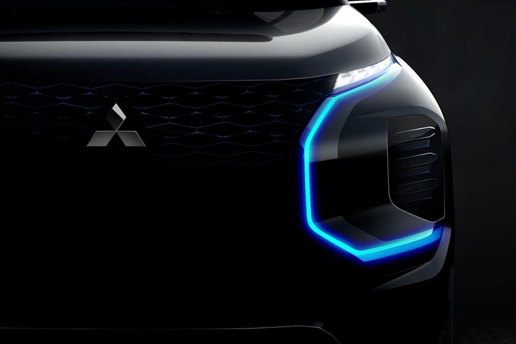 Mitsubishi Motors a Ginevra con una nuova creazione thumbnail