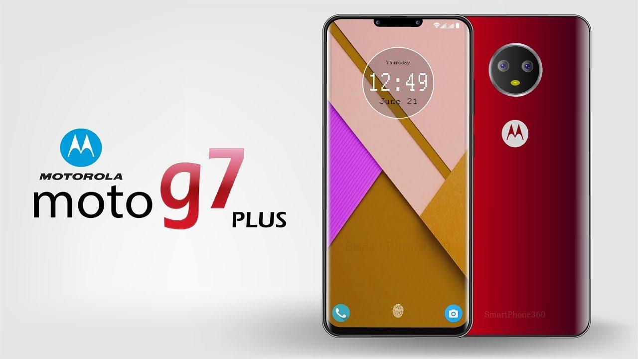 Motorola Moto G7: in arrivo la nuova gamma di modelli thumbnail