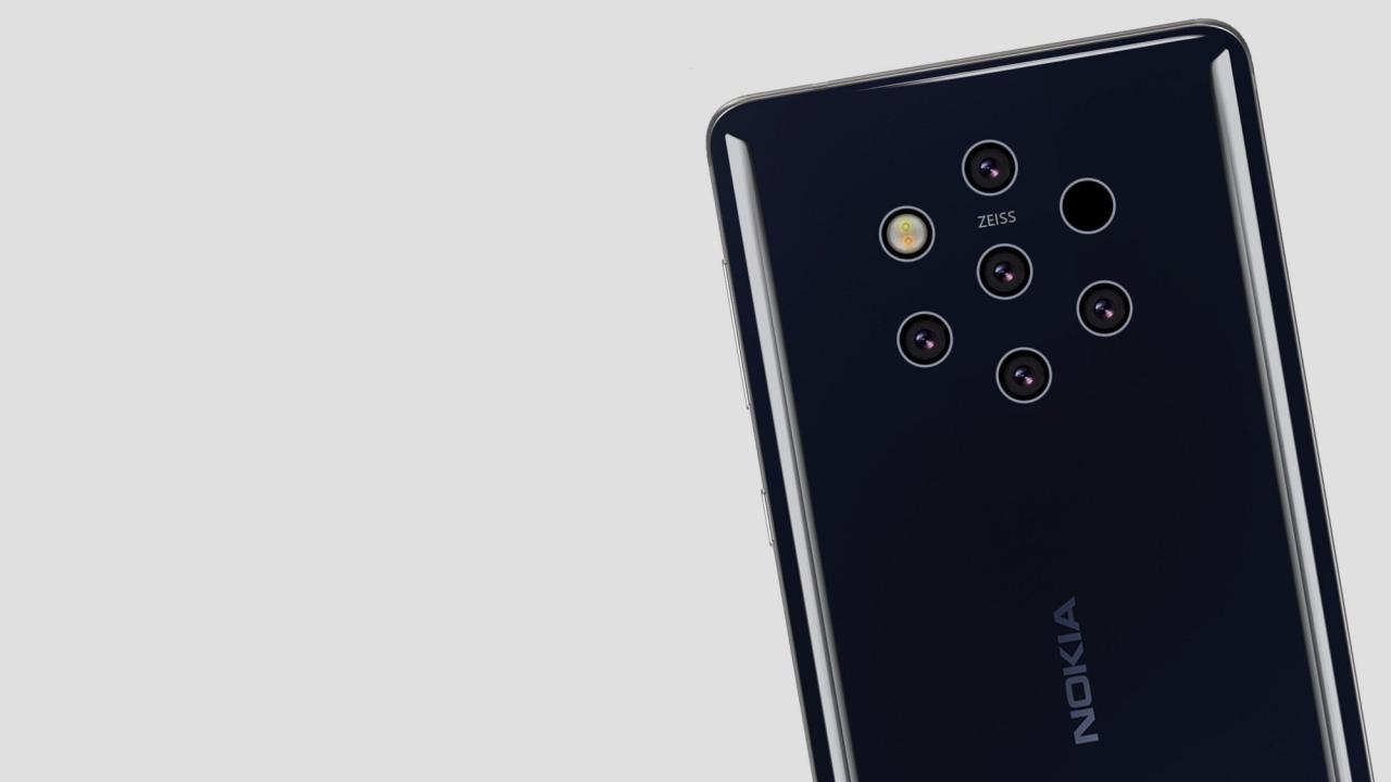 Nokia 9 PureView: ecco la probabile data di uscita e il prezzo thumbnail