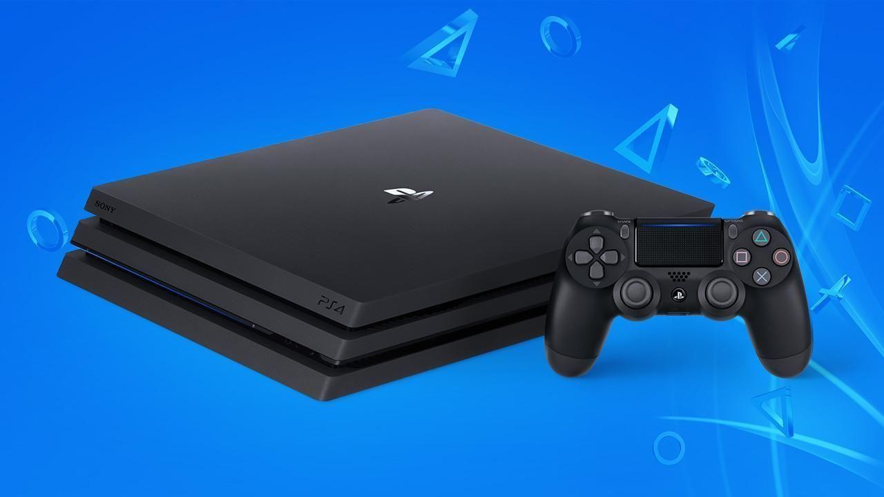 Sony: ecco quante PlayStation 4 sono state vendute fino ad oggi thumbnail