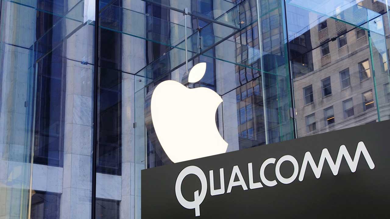 Qualcomm: addio alla vendita degli iPhone in Germania thumbnail