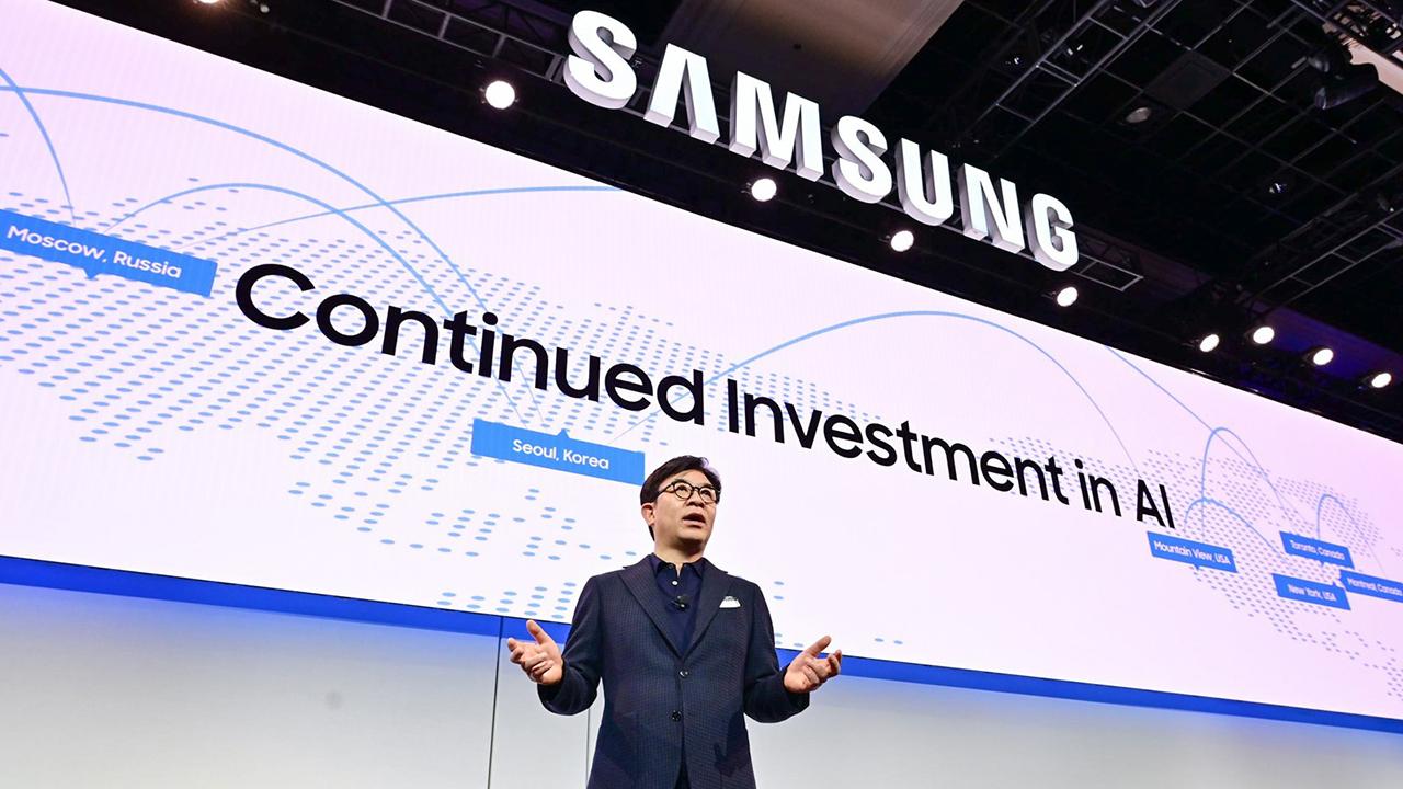 Samsung presenta il futuro del Connected Living al CES 2019 thumbnail