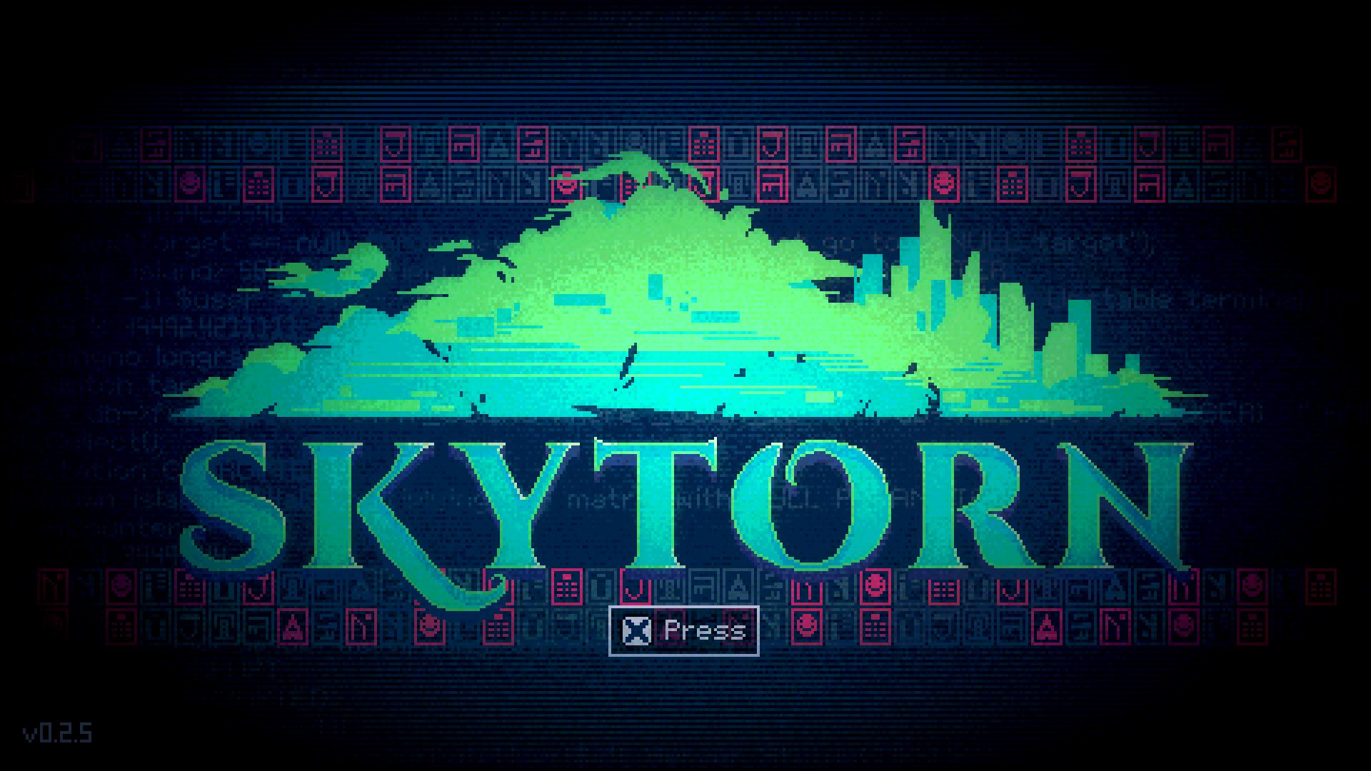 Cancellato Skytorn, il nuovo titolo dei produttori di Celeste thumbnail
