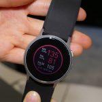 smartwatch misura pressione sanguigna