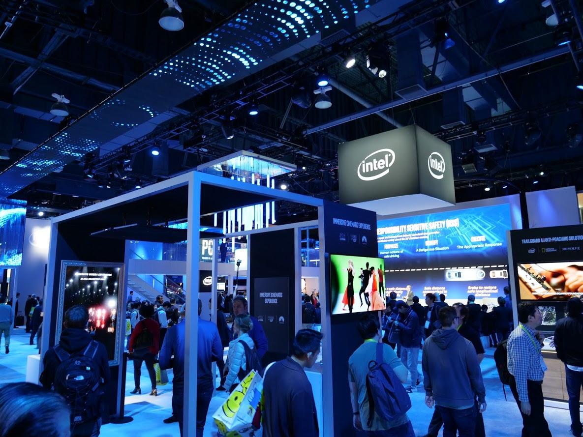 Intel: pronti alla prossima era del computing | CES 2019 thumbnail