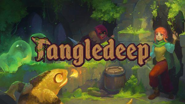 Tangledeep: presto disponibile sul Nintendo Switch eShop thumbnail