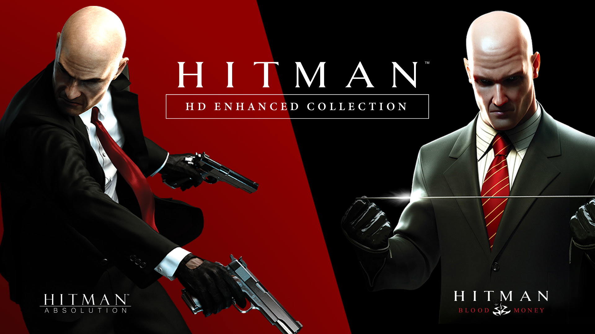 Hitman: annunciata la data d'uscita dall'HD Enhanced Collection thumbnail