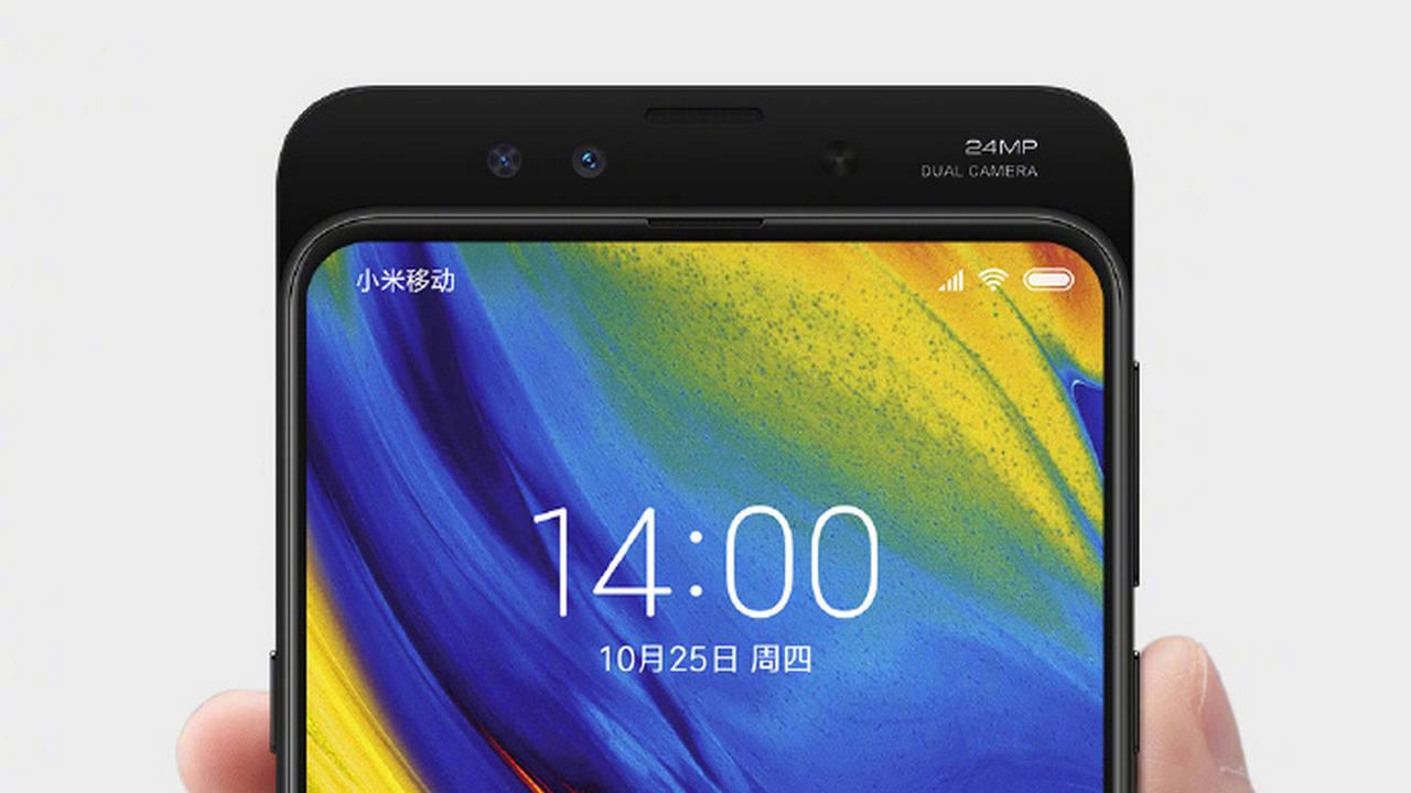 Xiaomi Mi MIX 3 disponibile in Italia, ecco tutti i dettagli thumbnail
