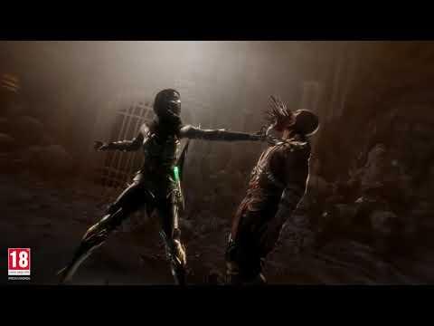 Mortal Kombat 11: il nuovo trailer ci mostra Jade thumbnail