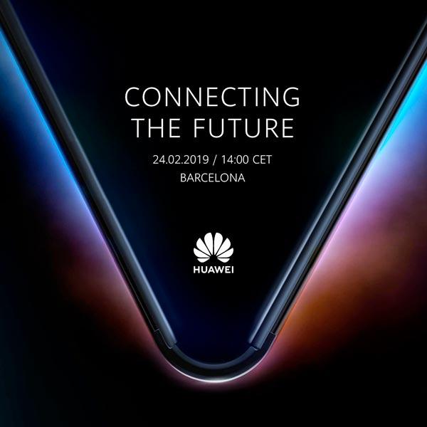 Huawei: lo smartphone pieghevole arriva davvero! thumbnail