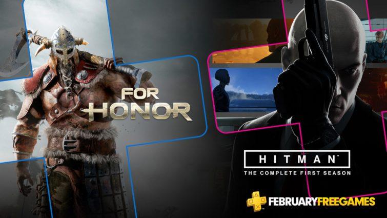 PS Plus: ecco i titoli gratuiti di febbraio thumbnail
