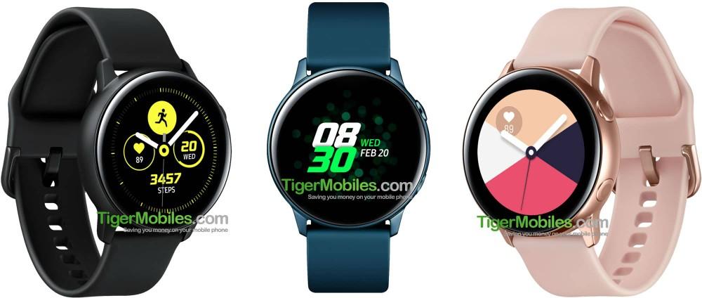Samsung Galaxy Sport: sarà così il prossimo smartwatch coreano? thumbnail