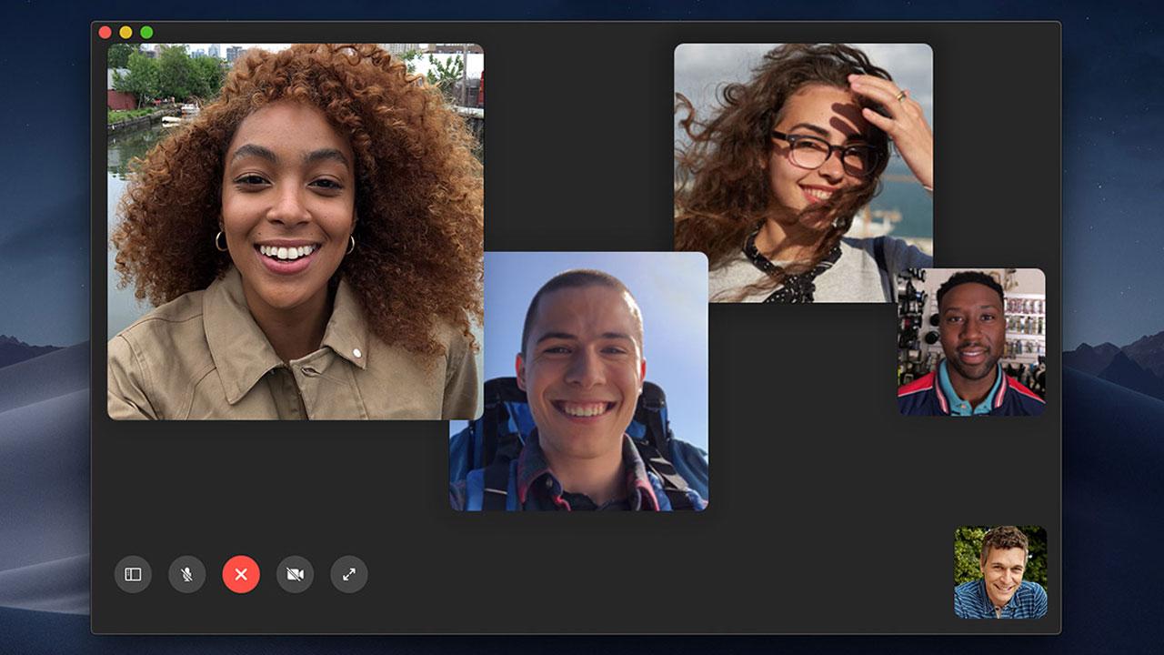 Bug di FaceTime: Apple promette di risolverlo nei prossimi giorni thumbnail