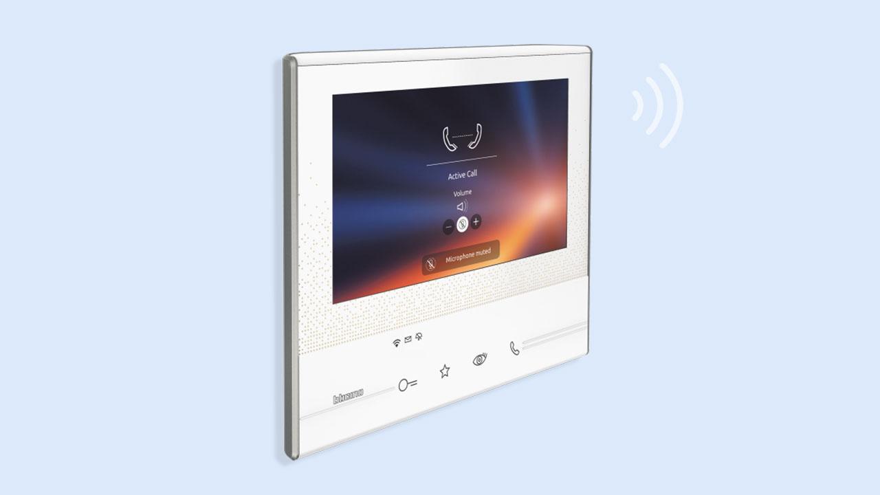 BTicino: arriva l'assistente virtuale per il videocitofono connesso Classe300X thumbnail