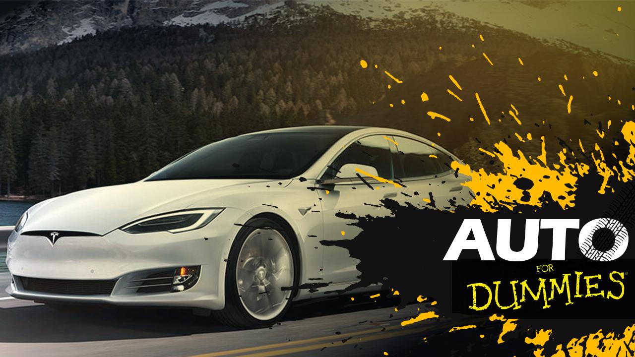 Tesla: tutti i segreti della creatura di Elon Musk | Auto for Dummies thumbnail