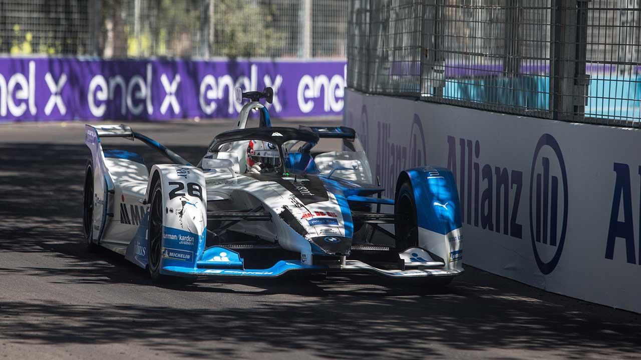 BMW i Andretti Motorsport: a Mexico City per vincere thumbnail