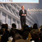 Brad Smith Ambizione Italia per la Scuola