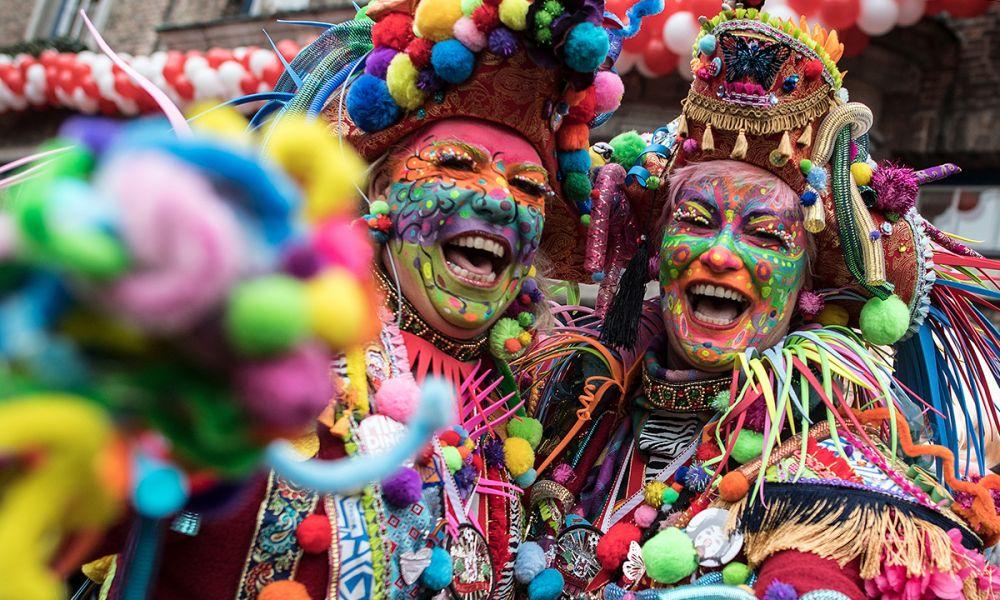 AirHelp svela le migliori mete per un Carnevale originale thumbnail