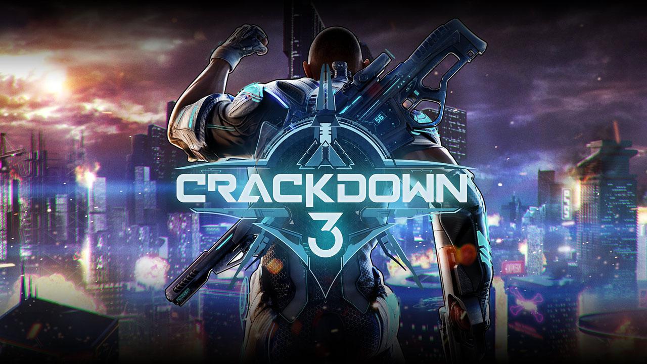 Crackdown 3: in arrivo il grande aggiornamento Extra Edition thumbnail