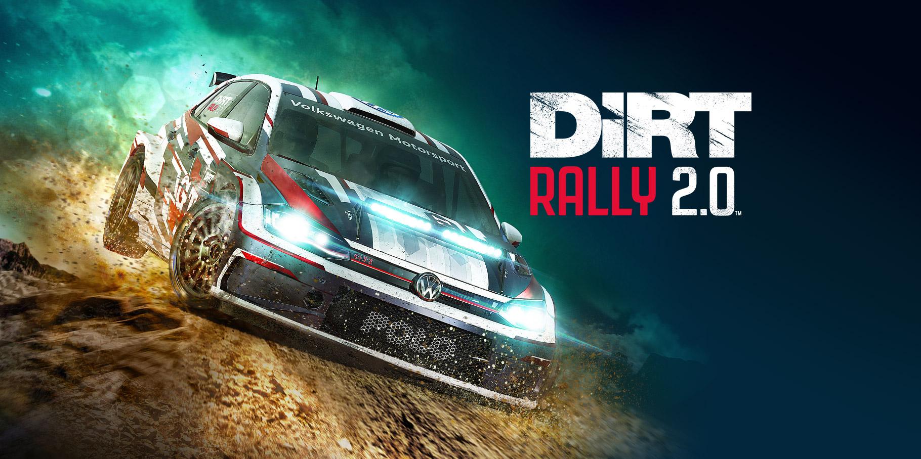 Dirt Rally 2.0: quanto è reale il nuovo gioco di Codemasters? thumbnail
