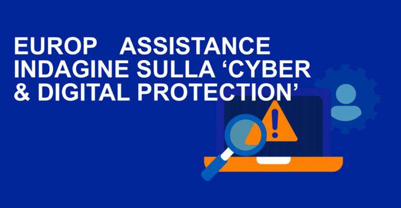 Cyber & Digital Protection, la prima indagine sul cybercrime di Europ Assistance thumbnail