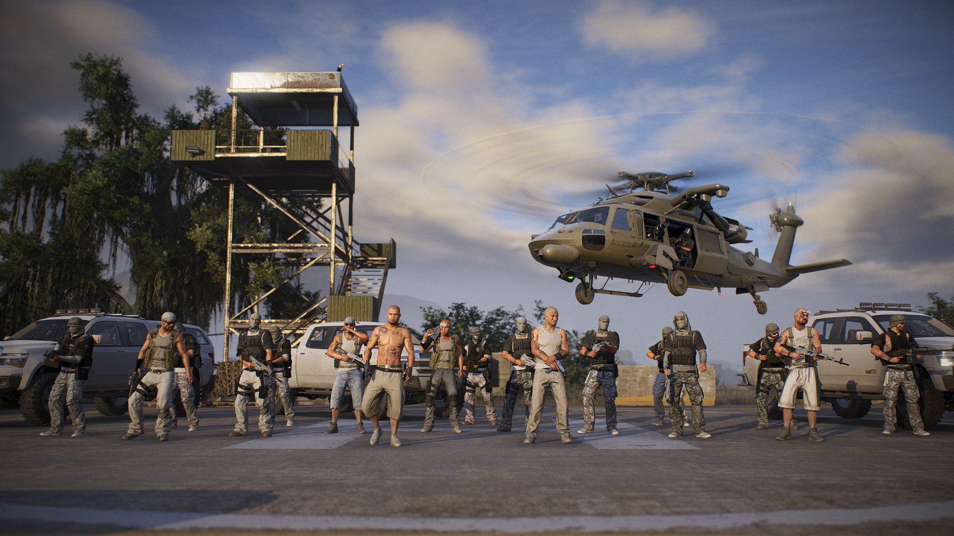 Arriva la Special Operation 4 per Tom Clancy's Ghost Recon Wildlands thumbnail