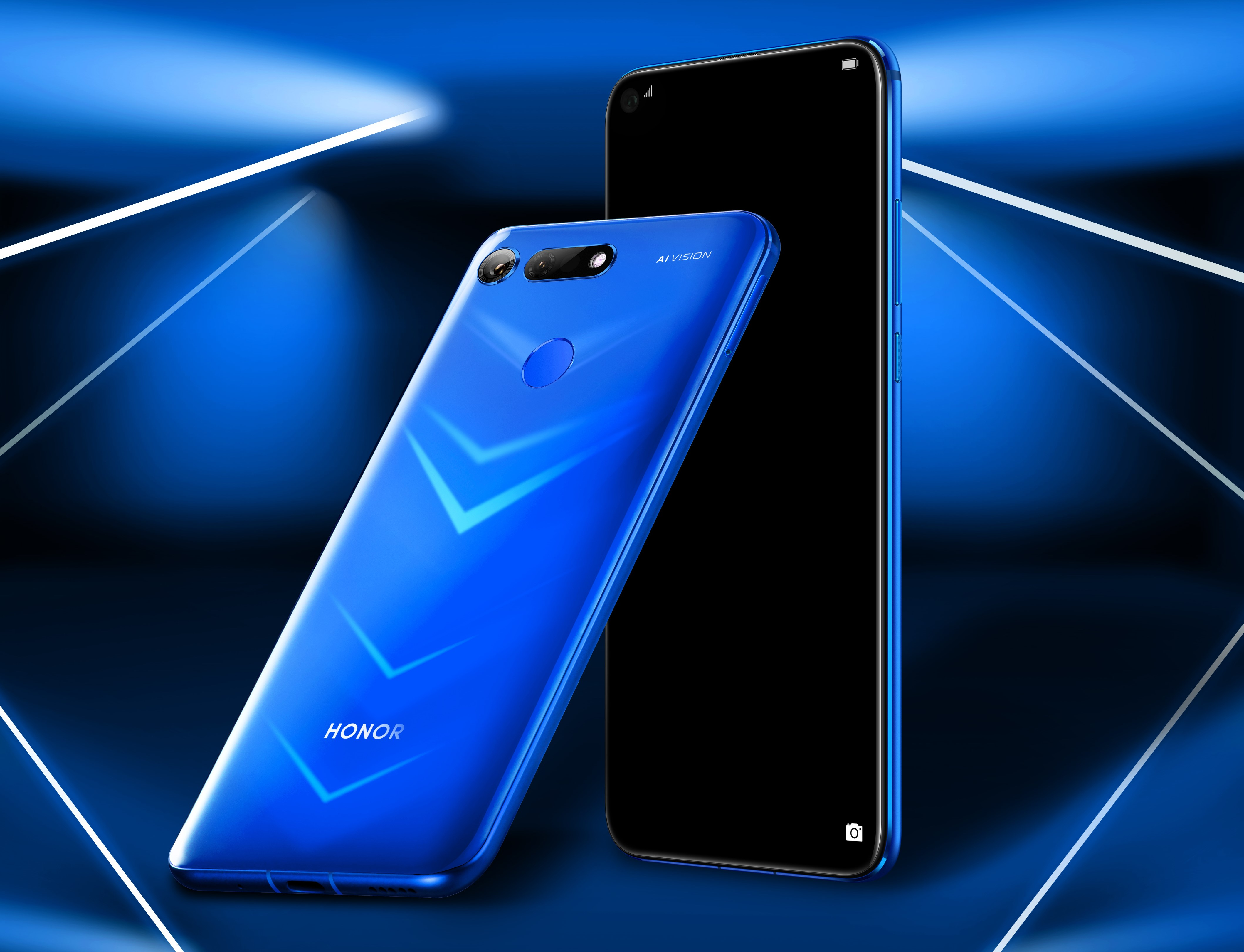 Huawei e HONOR annunciano i nuovi obiettivi strategici thumbnail