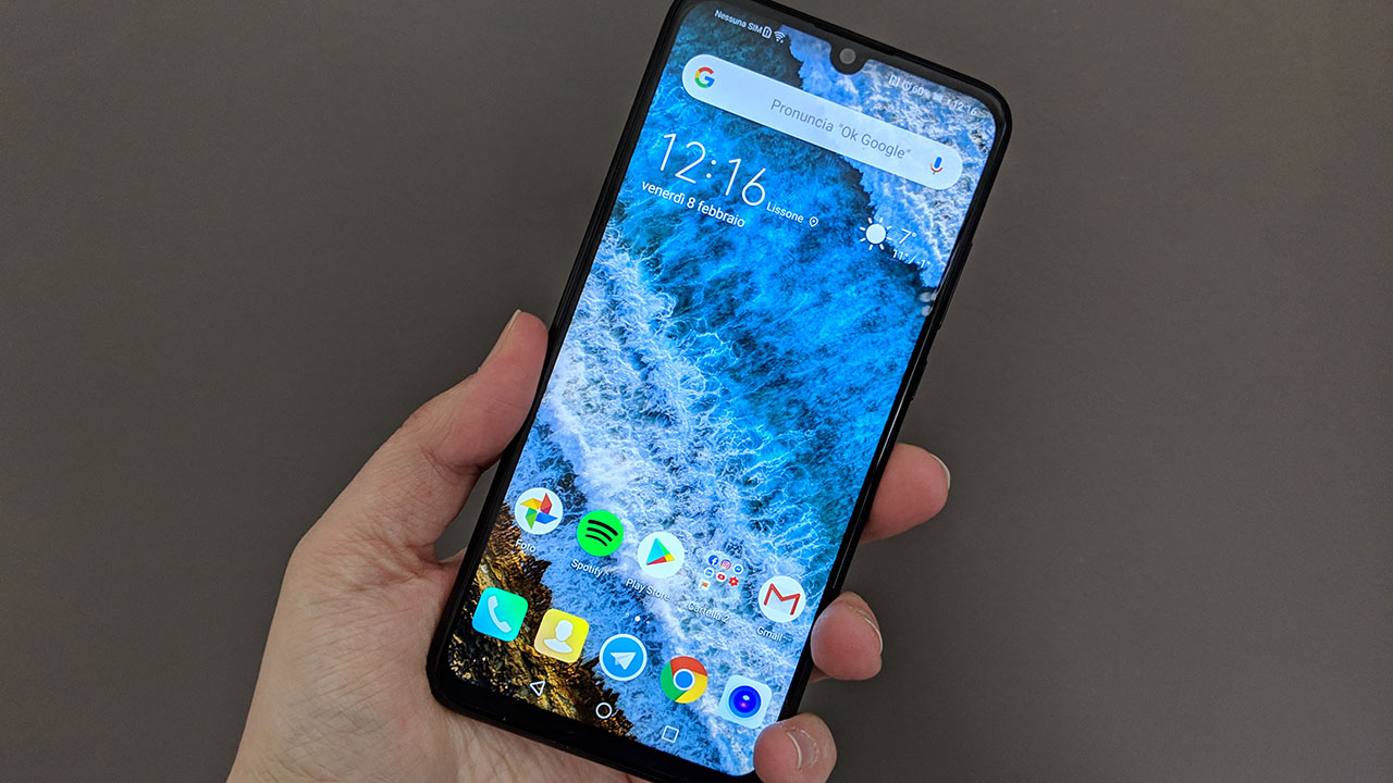 Recensione Huawei P Smart 2019: il vero best buy economico? thumbnail