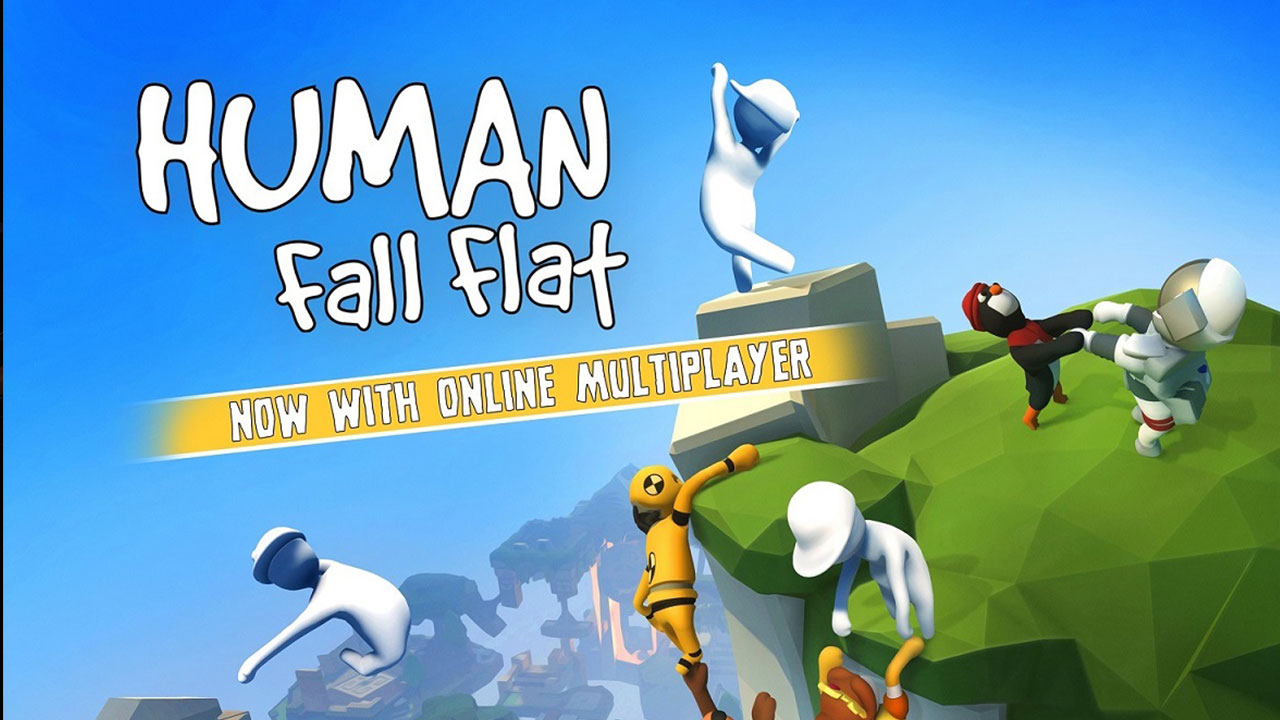 Human: Fall Flat in versione mobile grazie a 505 Games thumbnail