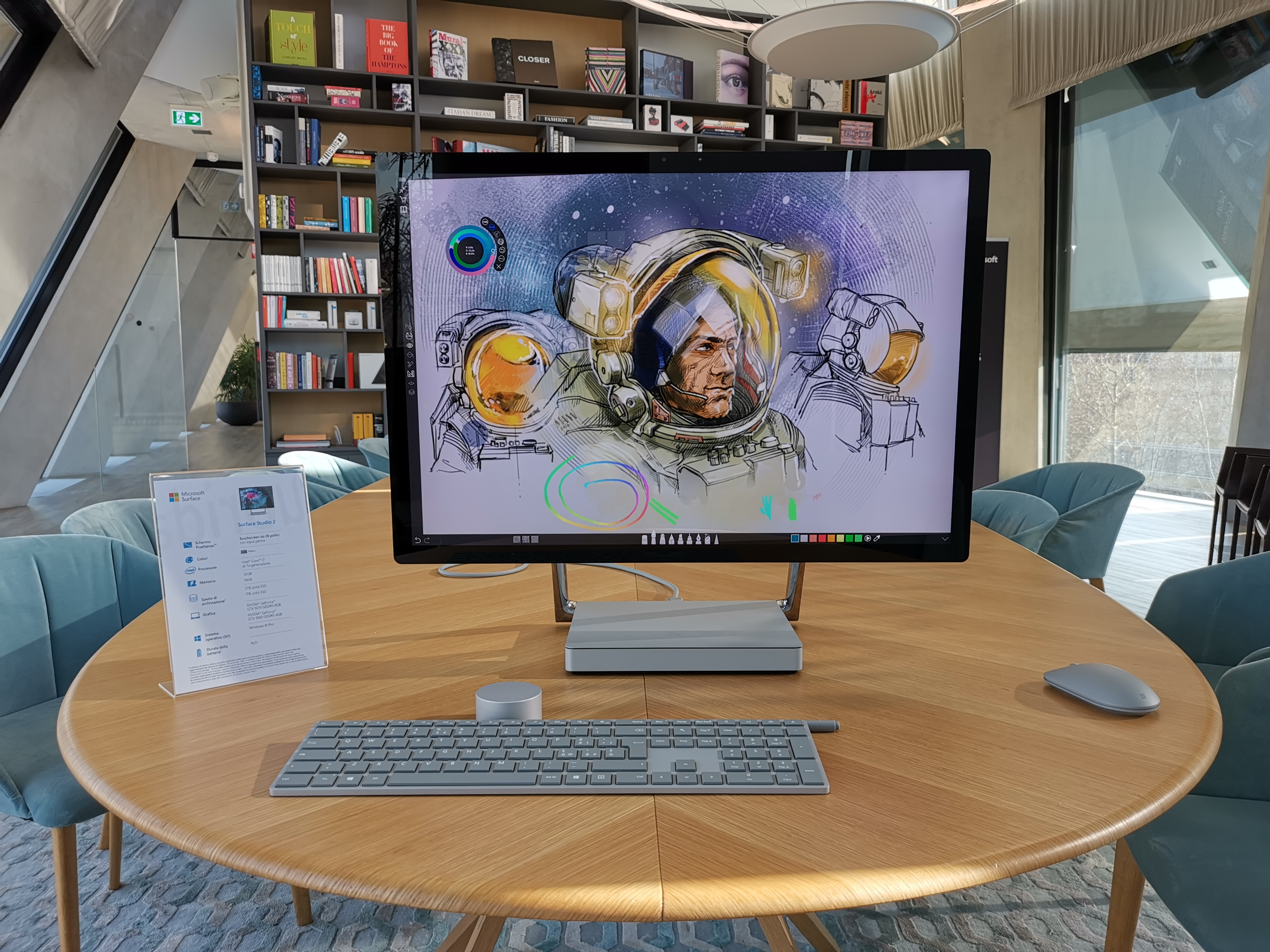 Microsoft Surface Pro 6, Laptop 2 e Studio 2 disponibili in Italia thumbnail