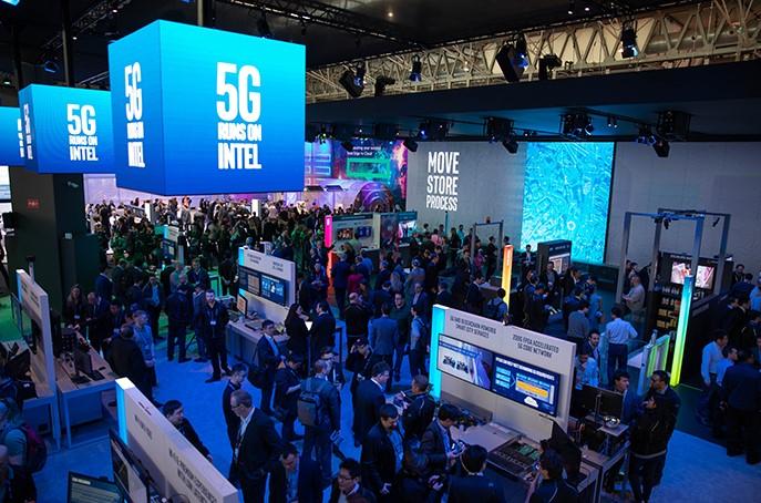 Intel: nuovi prodotti e partnership per la rivoluzione 5G e non solo | MWC 2019 thumbnail