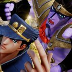 Jotaro Jojo Jump Force