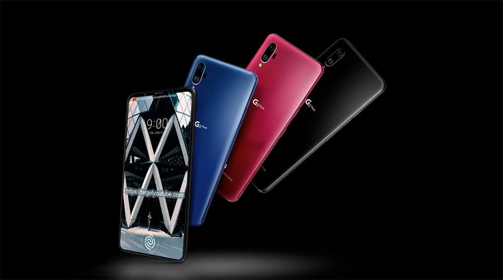 LG G8 ThinQ: sarà questo il prezzo del nuovo smartphone di LG? thumbnail