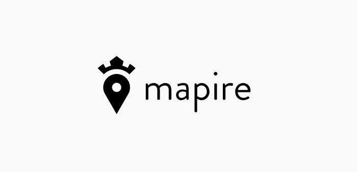 Mapire, il Google Maps vintage del web thumbnail