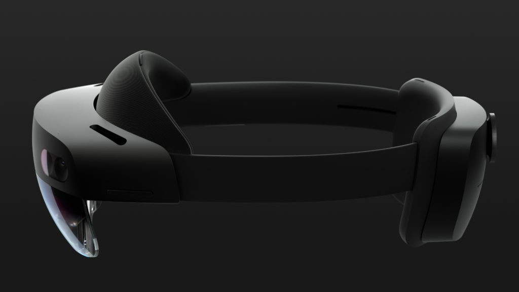 Microsoft presenta le HoloLens 2 | MWC 2019 thumbnail