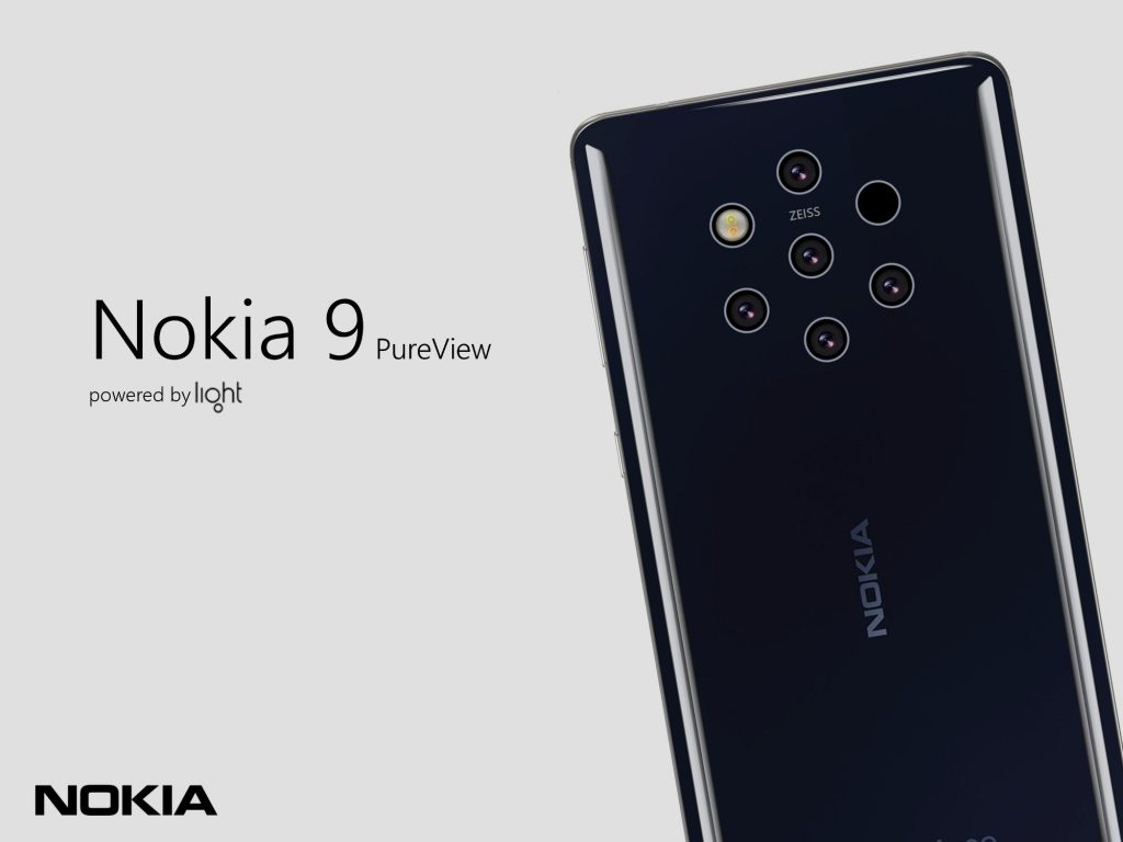 Nokia 9 PureView: Google svela le specifiche thumbnail