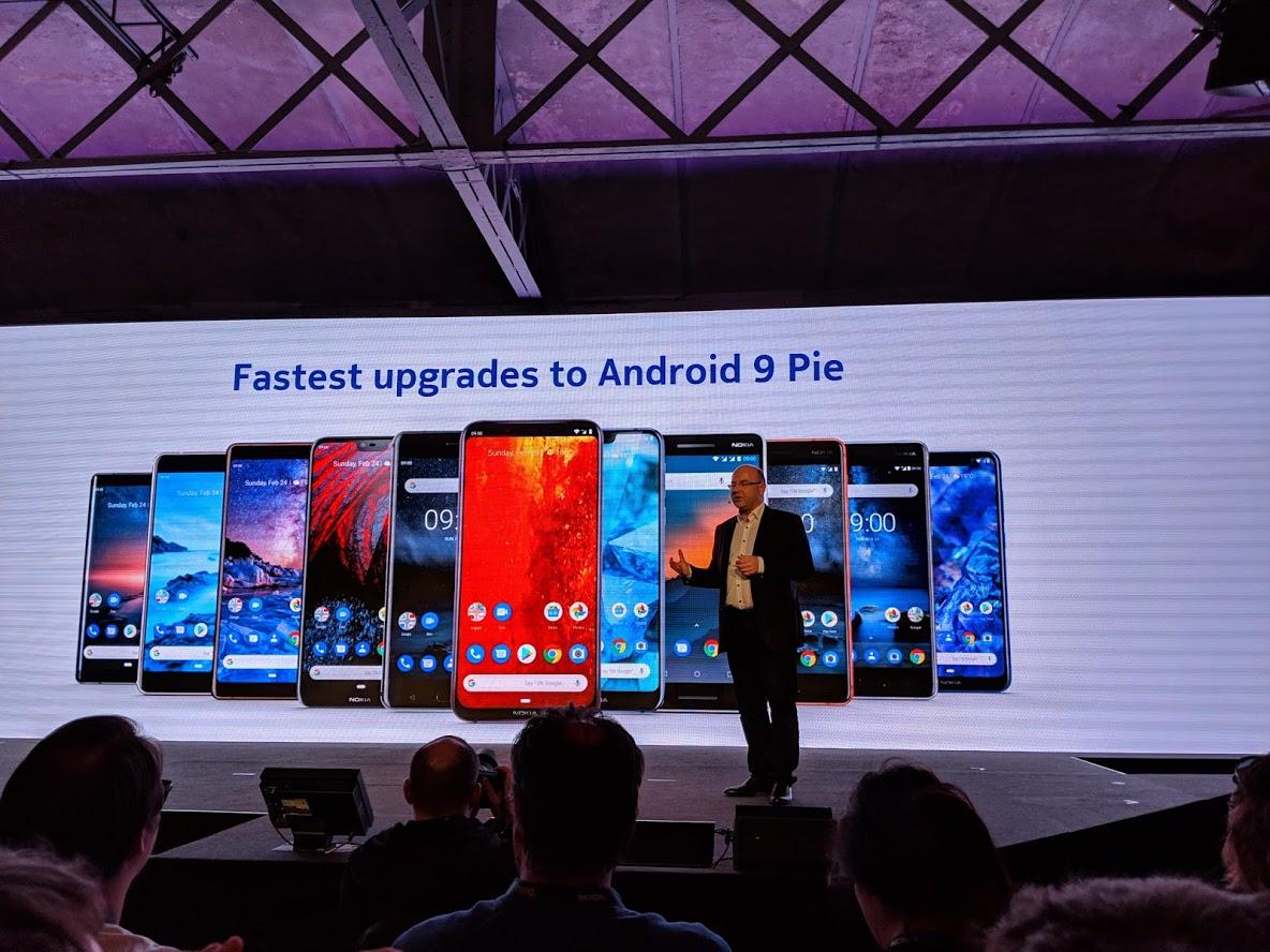 Nokia a MWC 2019: tutti gli annunci thumbnail