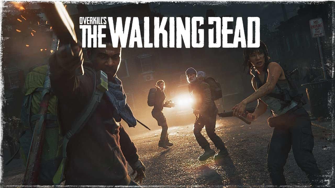 Overkill's The Walking Dead: 505 Games conferma l'arrivo su console thumbnail