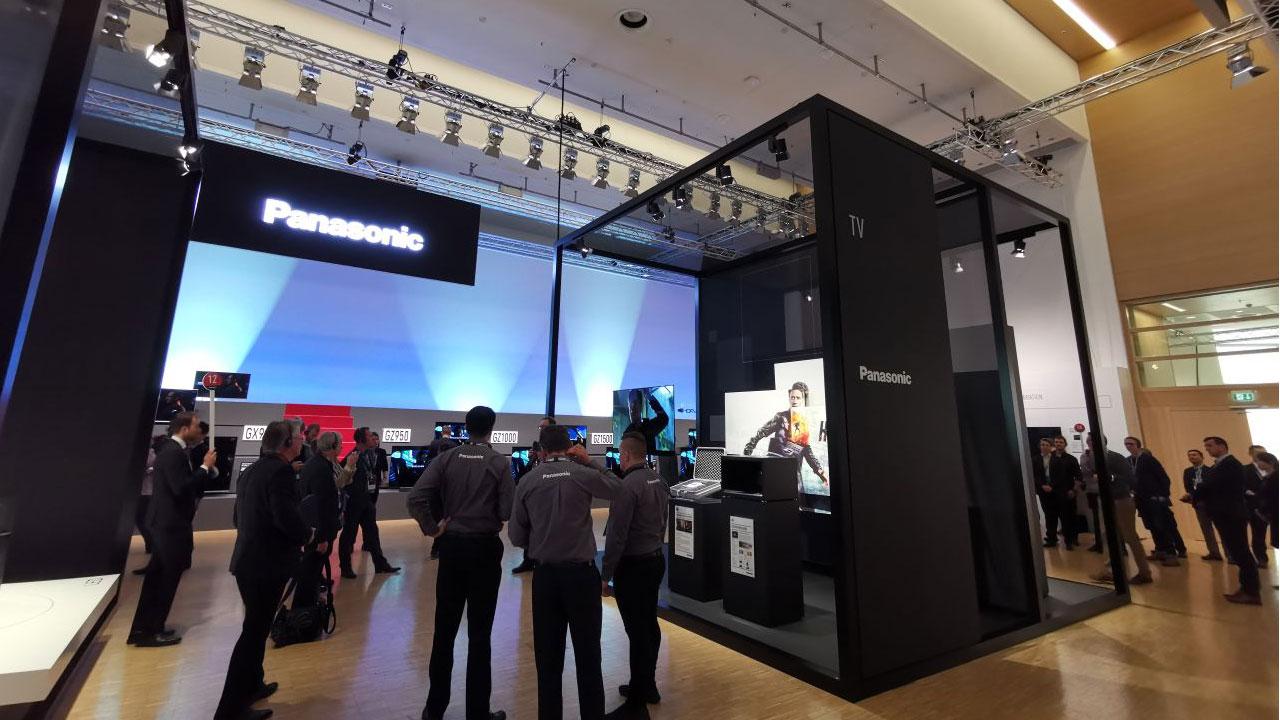 Panasonic Convention: le 7 novità che ci hanno davvero colpito thumbnail