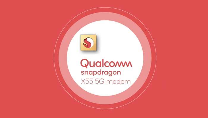 Qualcomm Snapdragon X55: il nuovo modem 5G del colosso americano thumbnail