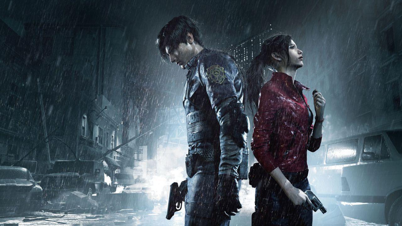 Recensione Resident Evil 2: il terrore si annida nell'ombra thumbnail