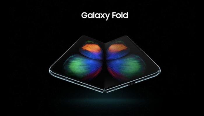 offerta Samsun Galaxy Fold