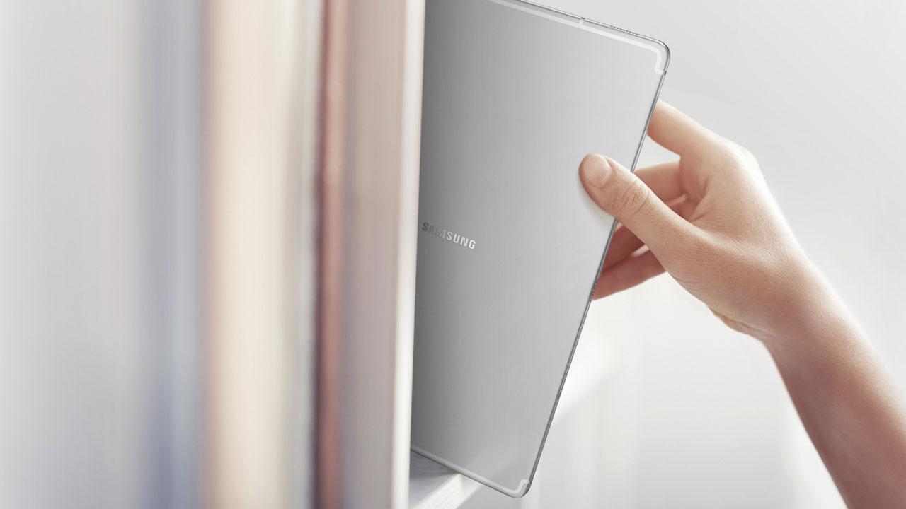 Samsung Galaxy Tab S5e è ufficiale: caratteristiche, disponibilità e prezzo thumbnail