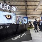 Samsung QLED TV 2019