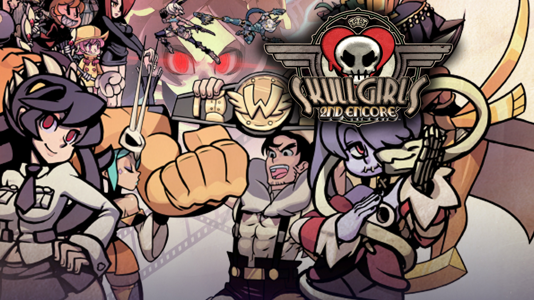 Skullgirls 2nd Encore arriverà anche su Nintendo Switch e Xbox One thumbnail