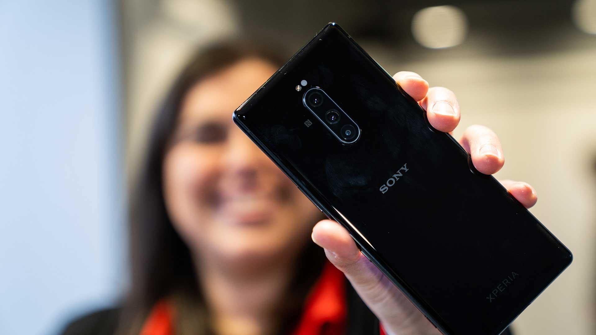 Sony Xperia 1: il vero cinema nel palmo della vostra mano | MWC 2019 thumbnail