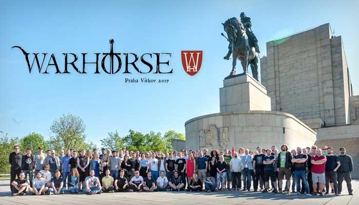 THQ Nordic AB acquisisce Warhorse Studios, lo studio di Kingdom Come: Deliverance thumbnail