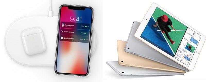 Apple: AirPods2, AirPower e nuovi iPad saranno disponibili dal 29 marzo? thumbnail